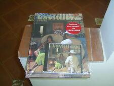 LAVILLIERS  L OR DES FOUS LA BD PLUS LE CD 13 CHANSONS EDITIONS SOLEIL'