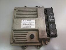 Centralina motore cod: 55195817 Fiat Punto 1.3 Mjet.   [5054.16]