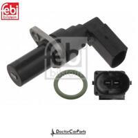Crankshaft Sensor Crank for BMW E39 530d 98-04 3.0 M57 Diesel Febi
