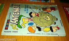 BRACCOBALDO presentaGLI ANTENATI # 104-FEBBRAIO 1970-HANNA BARBERA-MONDADORI-CO7