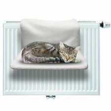 Cat Dog Radiator Bed Hammock Cradle Warm Fleece Beds Basket Animal Puppy Pet