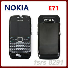 100% Original Nokia E Series E71 Mobile Phone 3G Wifi GPS 5MP Unlocked cellphone