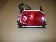 Honda cbr 250 RRL CBR400 CBR 400 NC23 / NC29 REAR LIGHT / TAIL LIGHT BARN FIND