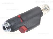 Refillable Pencil Jet Torch Butane Gas Lighter 1300℃ flame Welding Soldering