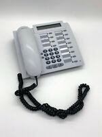Siemens optiPoint 500 Standard Arctic Grau Unify TK Telefonanlage Telefon