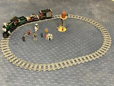 Lego The Lone Ranger 79111 - Constitution Train Chase 100% Complete