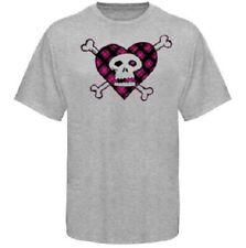 Avril Lavigne Punk Rock T-shirt