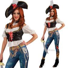 Disfraces de mujer piratas Rubie's