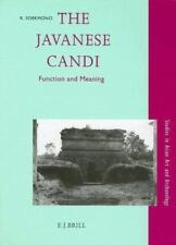 The Javanese Candi: Function and Meaning (Studies in Asian Art and Archaeology,
