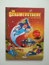 EO 2008 (très bel état) - Le Scrameustache 38 (l'elfe des étoiles) - Gos