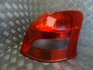 2006 MK2 Toyota Yaris Drivers Side Rear Light O/S/R Lamp