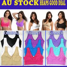 Shape Bra 3 Set Comfortable Shape Wear Seamless Color Choice Ahh So Comfy