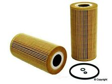 Mahle Engine Oil Filter fits 1996-1999 Mercedes-Benz E300  WD EXPRESS