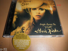 STEVIE NICKS cd 24 KARAT GOLD Songs from Vault HARD ADVICE carousel HITS DEMOS