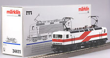 Märklin HO #34411 DR Class BR212 Electric Locomotive, N/BX Sold in 1996 only