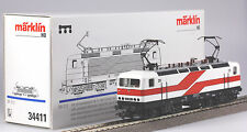 Marklin HO #34411 DR Klasse BR212 elektrische Lokomotive, N/BX verkauft in 1996 nur
