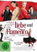 Liebe und Flamenco DVD NEU