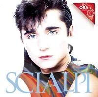 Un'Ora con Scialpi CD Nuovo Sigillato N