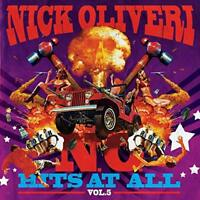 Nick Oliveri - N.O. Hits At All Vol.5 [CD]
