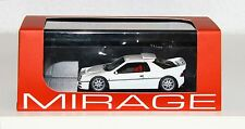 HPI RESIN 8340 1/43 Ford RS200 Rallye Test Car (White) RARE