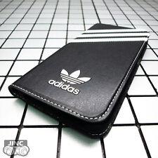 Original Adidas Samsung SM-G930F Galaxy S7/DUOS Booklet Cover Book Case Pouch
