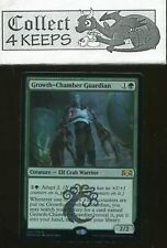 Growth-Chamber Guardian Promo Pack Foil Ravnica Allegiance (Rare Near Mint)
