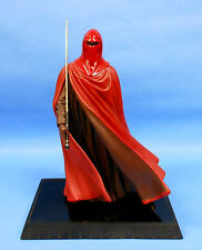 Star Wars Gentle Giant  EMPEROR'S ROYAL GUARD 1/6 Statue 355/3500