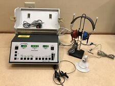 Maico MA 41 (Air/Bone/Speech) Portable Audiometer w/ NEW Calibration Certificate