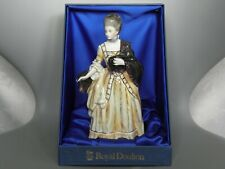 ROYAL DOULTON ~ ISABELLA COUNTESS OF SEFTON ~ HN3010 ~GAINSBOROUGH LADIES BOXED