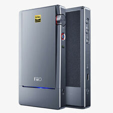 FiiO Q5 Bluetooth Dsd-capable DAC and Headphone Amplifier Portable - AUTHORIZED