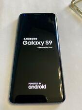 Samsung Galaxy S9 SM-G960 - 64GB - Titanium Gray (T-Mobile)
