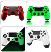 Custom Controller Top Front Shell Case for Playstation 4 PS4 Pro Slim JDM-040