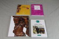 Konvolut 3x Auktionskataloge + Messekatalog - Kunst & Antiquitäten ab 2007 /S346