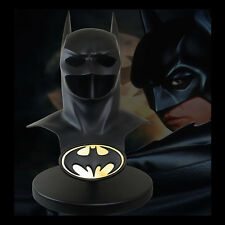 HCG Batman Forever Life Size Cowl 1:1 Prop Replica NEW SEALED