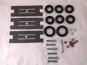 Exhaust Mounting kit fits Mercedes Benz 280se W111 W108 W113