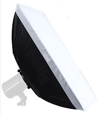 Brand NEW Photo studio strobe Flash light   softbox  60mmX90mm