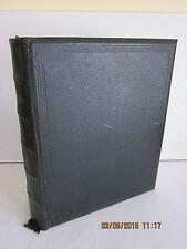 ~VINTAGE HOLY BIBLE - CAMBRIDGE - 1953 - VGC~