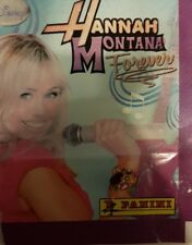 HANNAH MONTANA FOREVER X5O LOOSE STICKERS