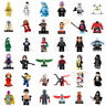 Mini Super Avengers Comics Lego Marvel Heroes Building Blocks Toy Figures New