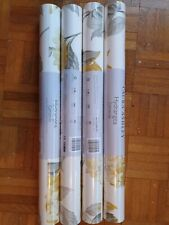 Laura Ashley Hydrangea Camomile Wallpaper W103366-A/I, 4 available