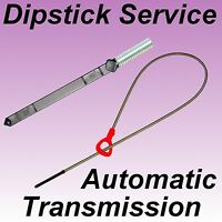 Mercedes Jeep Grand Cherokee Ssangyong Transmission Gearbox Fluid Dip Stick NAG1