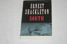 South by Ernest Shackleton 1998 Softcover