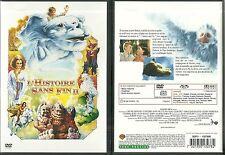 DVD - L' HISTOIRE SANS FIN 2 avec JONATHAN BRANDIS / COMME NEUF - LIKE NEW