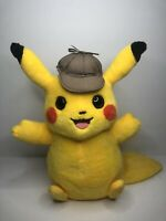 ~~~*Talking Pokemon Interactive Plush  Detective Pikachu Movie*~~~