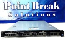 DELL POWERVAULT NX300 2x 2.13GHz 4C 32GB 4x 3TB SAS 12TB WNDS 2008 3YR WARRANTY