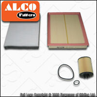 ALCO Filtro De Aire P//N MD-9382 Vauxhall//Opel Astra