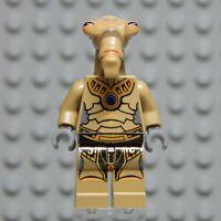 LEGO Star Wars Geonosian Pilot Minifigure 7959