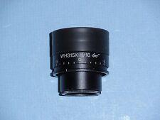 Olympus microscopio Oculare -- whs15x-h / 16