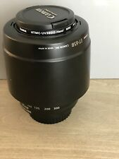 Canon EF 70-300mm f/4.5-5.6 DO IS USM Macro