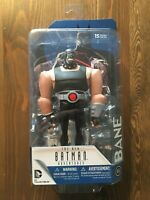 The New Batman Adventures Animated Bane Action Figure DC Collectibles